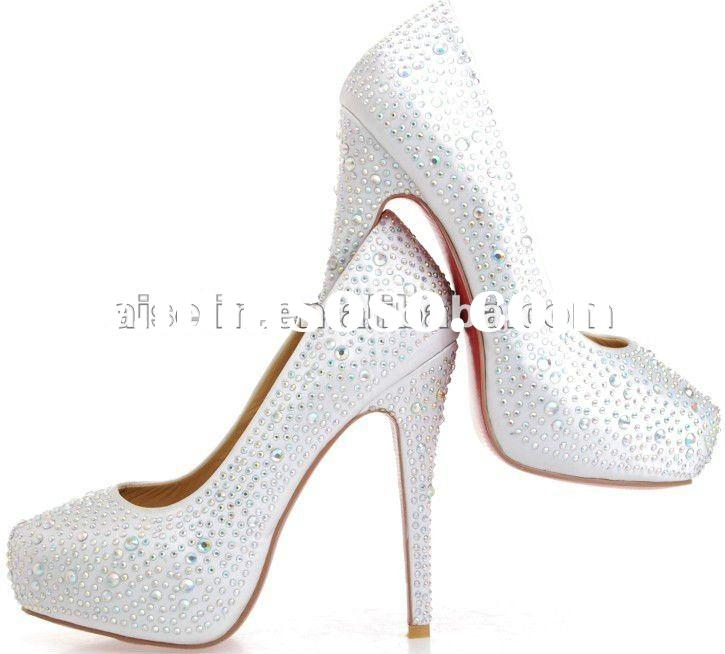 high heels wedding shoes, high heels wedding shoes Manufacturers ...
