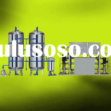 Reverse Osmosis Water Purification System(RO-2000)