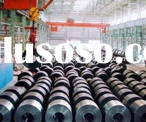 SELL Hot rolled steel coil stock