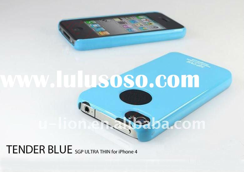 SGP Ultra Thin Pastel Series for iphone 4