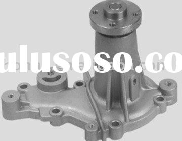 SUZUKI Auto Water Pump/tube for car water pump