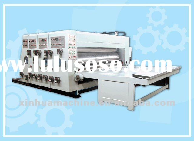 tography printing machine