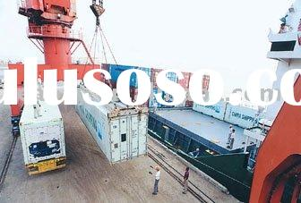 Sea freight/Ocean freight/shipping cargo to Samoa/China shipping forwarder/Forwarding to Samoa/FCL/L