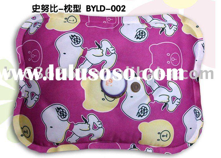 Snoopy electric heating pad (rectangle pillow)