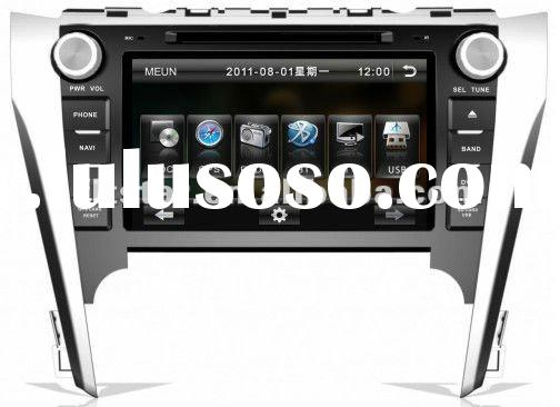 Special car DVD with GPS for Toyota 2012 Camry