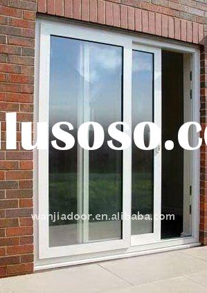 Special promotion aluminium window frame design