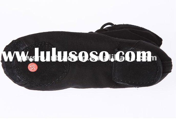 Suede Sole Replacements For Dance Shoes