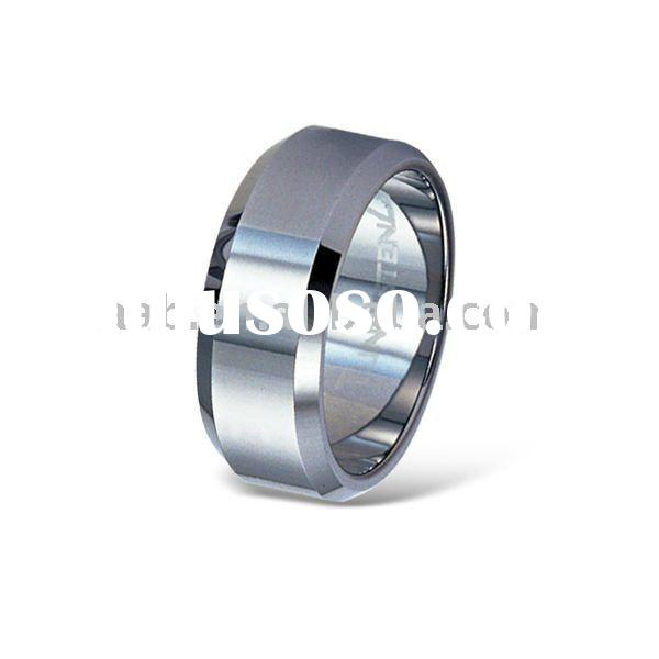 Stainless Steel Jewelry - Wholesale Ring RTS03