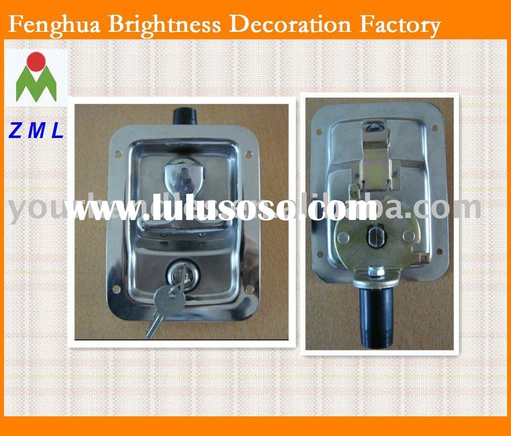 Stainless Steel Paddle Latch/ Paddle Lock/Truck accessories
