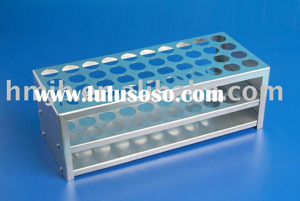 Stainless Steel Test Tube Rack 18mm tube