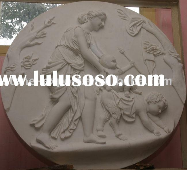 Stone Marble Carving Sculpture Stone Marble Carving