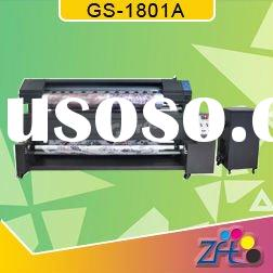 T shirt Printing Machine for sale GS-1801A