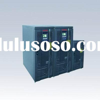 Three Phase UPS, Sine wave UPS,Industry UPS,High frequency online ups 10KVA-80KVA