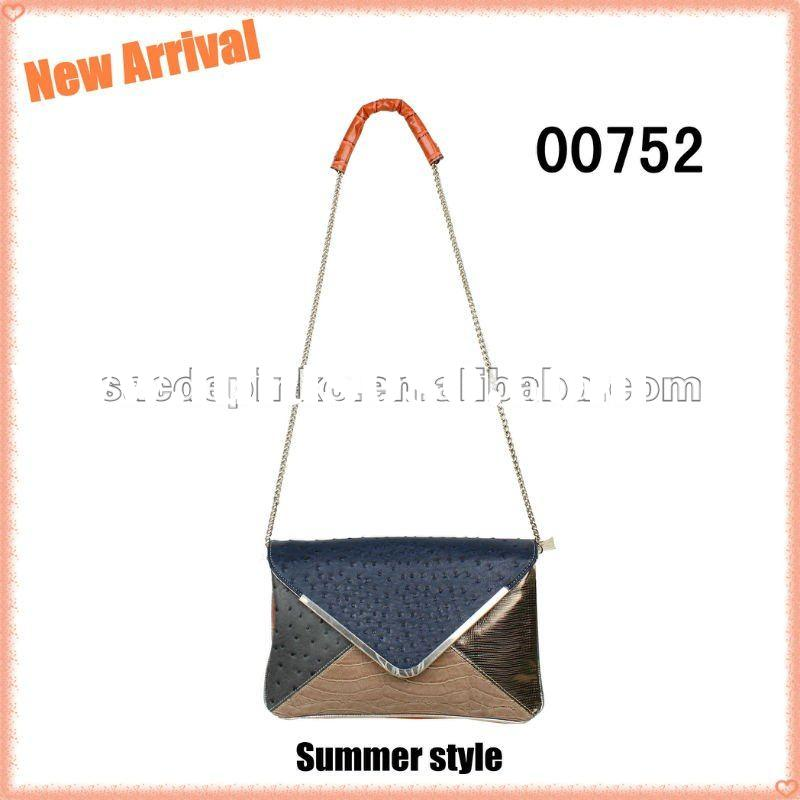 Top Sale 2012 Cheap Leather Handbags 00752
