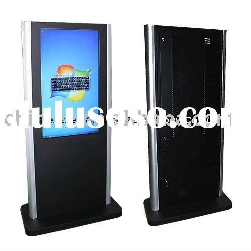 "Touch LCD Panel Monitor with Built In PC Computer 42"" (10.4~65 inch)"