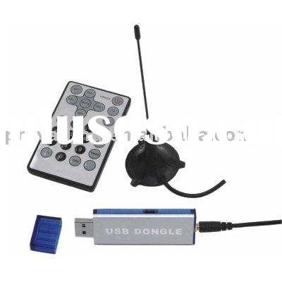 USB ATSC TV tuner