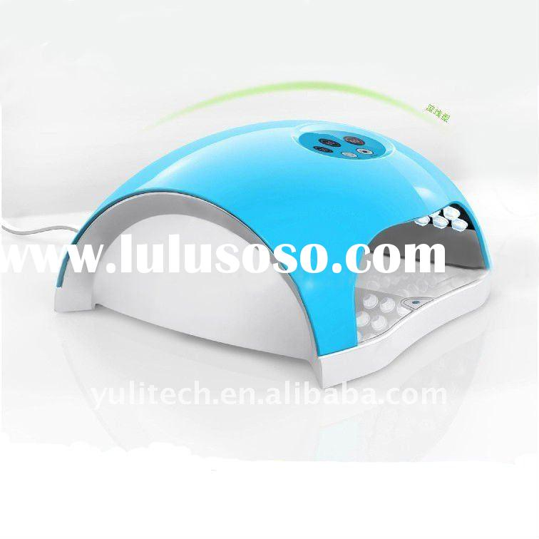 UV LED NAIL LAMP/uv lamp/nail curing machine/uv led gel lamp