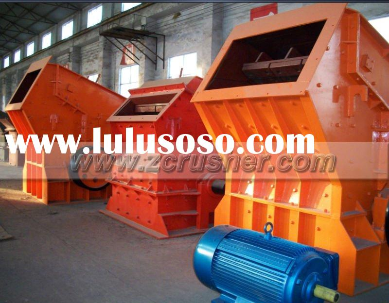 Used impact crusher sale in soft stone crushing with favorable price! Contact us get offer