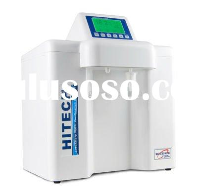 Used in GC HPLC IC ICP PCR application and nanlysis water filter equipment