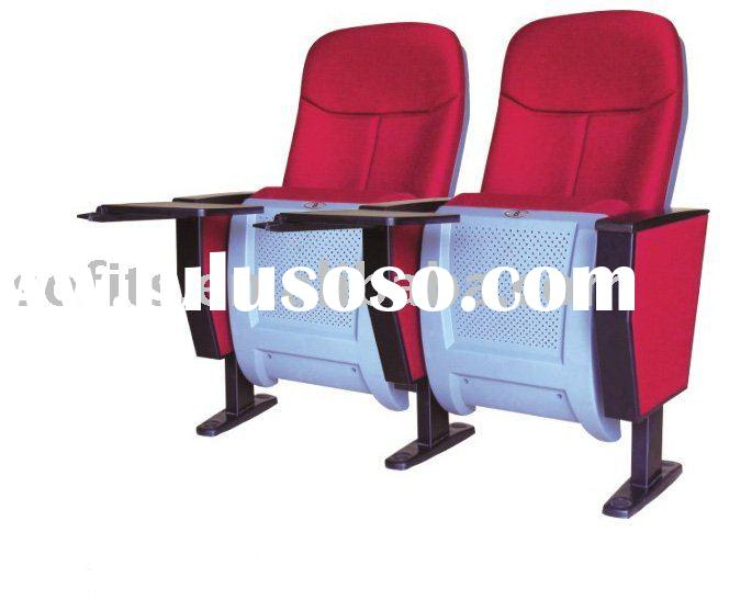 VIP Home Theater Chair with Folding Table