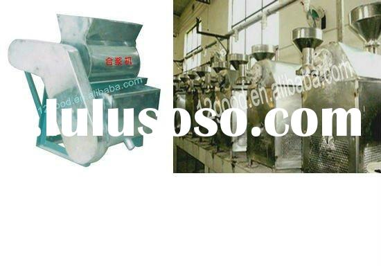 Vermicelli, Starch Noodles Making Machine, cassava flour/powder/milk/starch machine/machinery