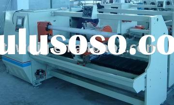 WQ-703 masking tape double shaft Auto Cutting Table