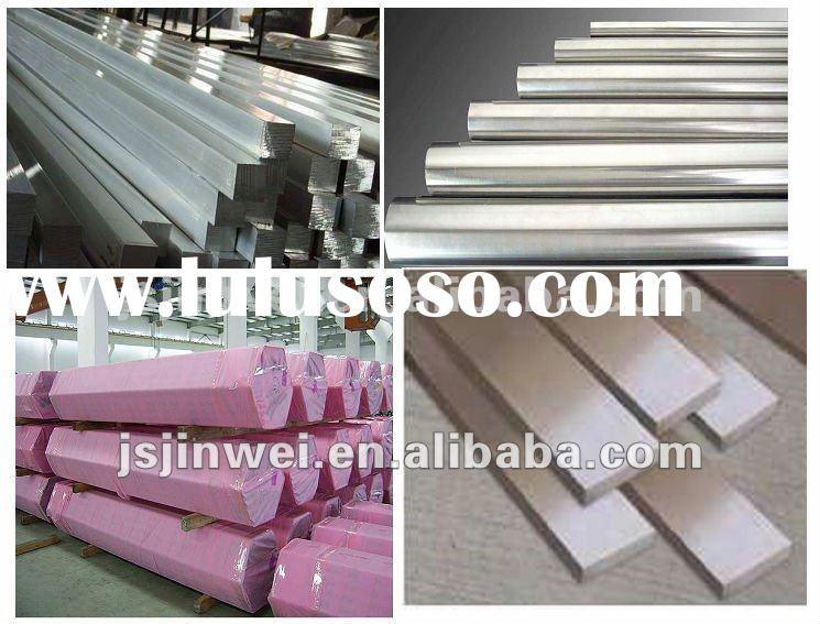 X10CrNiS1809 stainless steel round bar/hexagon bar