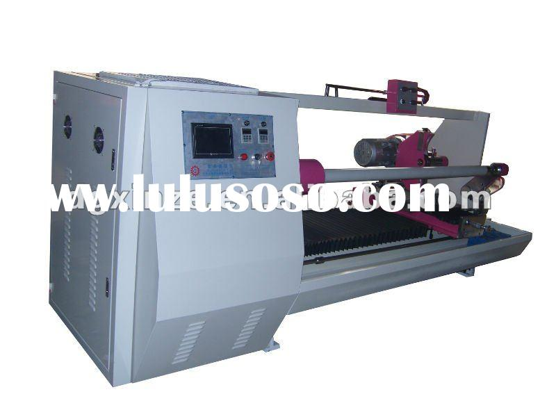 XZ-701 Automatic Adhesive Tape Single Tube Cutting Machine
