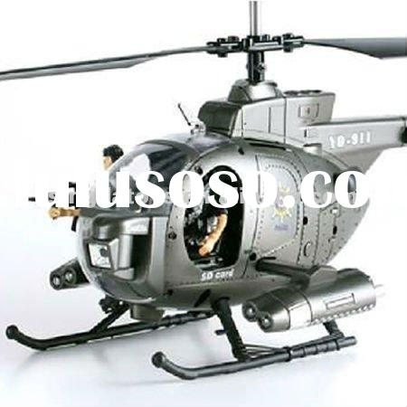 YD-911C 3CH Radio Control Helicopter with Camera
