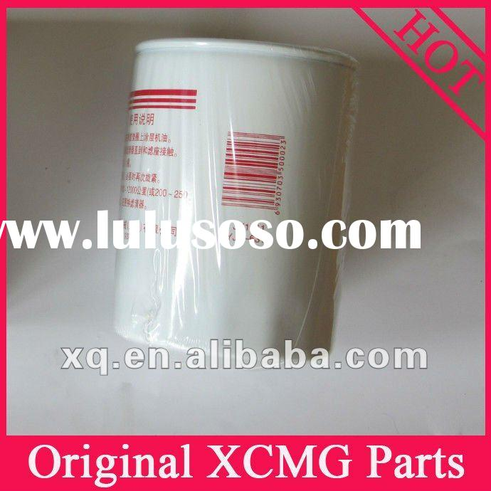 Yuchai Engine Spare Parts Oil Filter JX1011 for XCMG SDLG Heavy Machinery