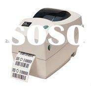 Zebra Barcode Label Printer TLP-2824 Plus desktop printer