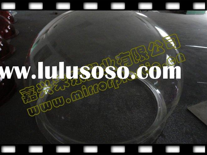 acrylic hollow sphere