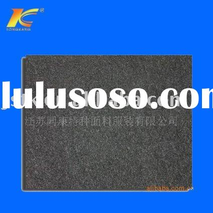 activated carbon filtration cloth