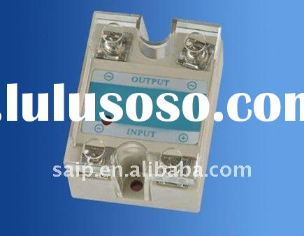 adjustable solid state relay
