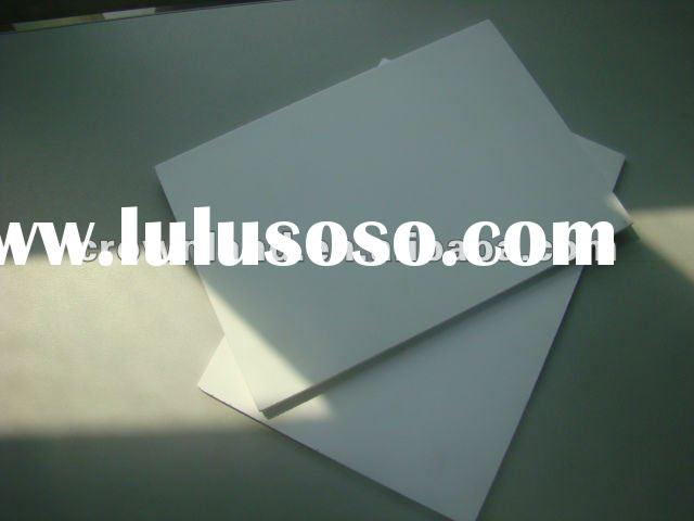 advertising posters Polystyrene paper foam Board