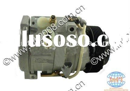 air con compressor for TOYOTA LAND CRUISER 3.0 OEM#88320-26600 88320-35730