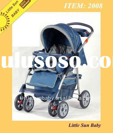 baby stroller/baby car seat 2008