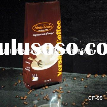 bags for coffee bean packaging