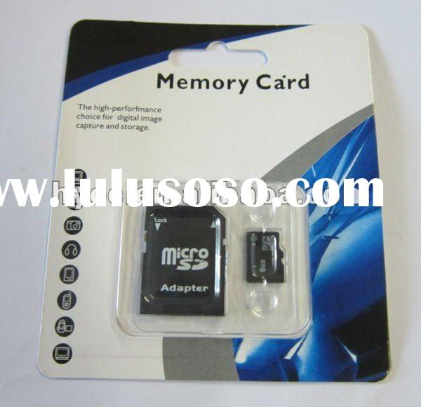 best selling 2gb micro sd memory card, TF card manufacturer
