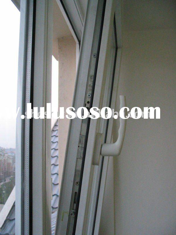 bridge-cutoff No.50 aluminium window frame design