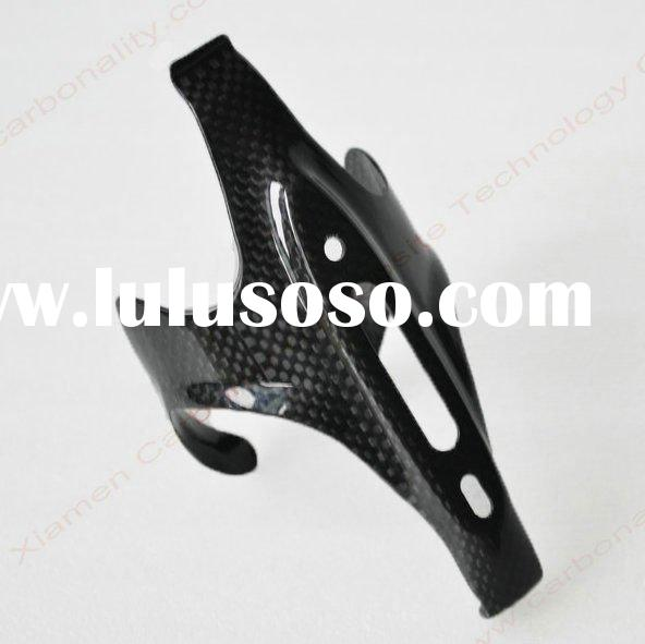 carbon water bottle cages