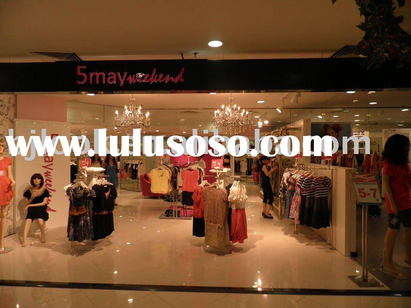 Korean clothing stores in chicago