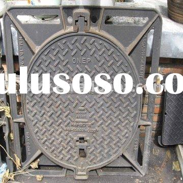 cover ,Manhole cover,grating ,grids,ductile iron manhole cover ,well,gully coverEN124,BS EN124