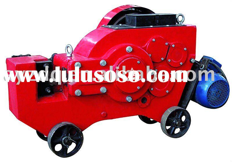 cut-off light steel structure machinery