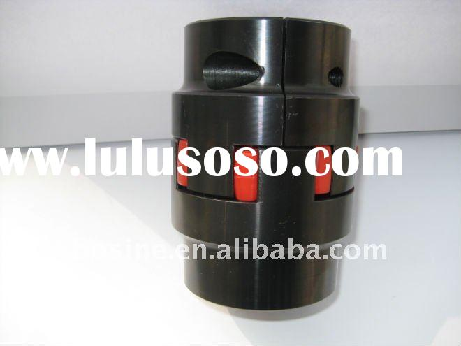electric motor shaft coupling