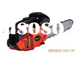 gasoline power 25cc chain saw/tree cutter/saw chain
