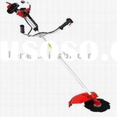 gasoline power 411 brush cutter/grass trimmer/grass cutter