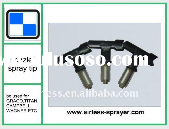 graco sprayer nozzle