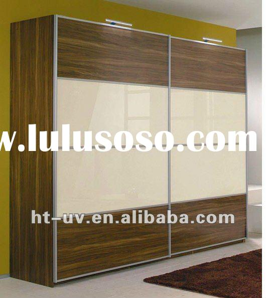 Cupboard Door Paint Painting Mdf Wardrobe Door