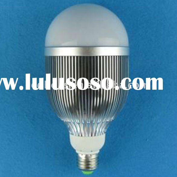 high power e27 1.5v led light bulb amp with high lumens